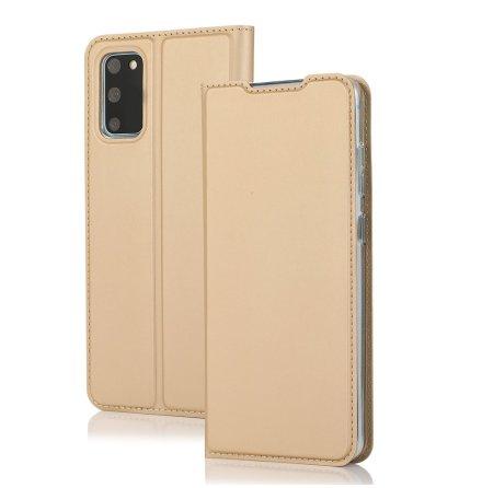 Samsung Galaxy S20 - Exklusivt Praktiskt Plånboksfodral