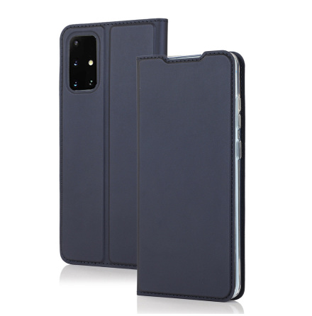 Samsung Galaxy A51 - Professionellt Smart Plånboksfodral