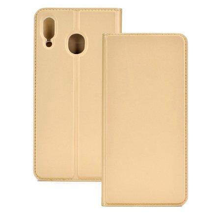 Huawei P Smart Z - Exklusivt Praktiskt Plånboksfodral