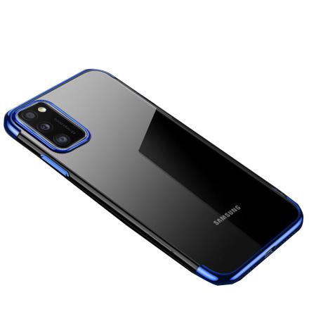 Samsung Galaxy A41 - Stötdämpande FLOVEME Silikonskal