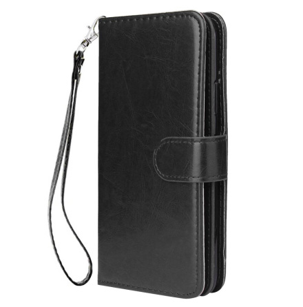 iPhone 11 Pro Max - Smart Praktiskt Plånboksfodral