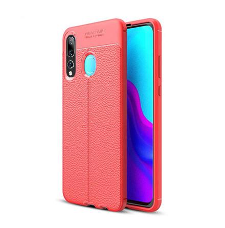 Huawei P Smart Z - Stilsäkert TPU Skal (AUTO FOCUS)