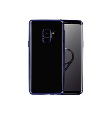 Samsung Galaxy S9 - Elegant Silikonskal Från FLOVEME