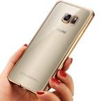 Samsung Galaxy S7 - Stilrent Silikonskal (Flera färger)