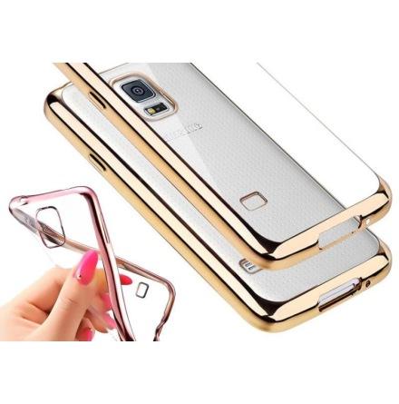 Samsung Galaxy S5 - Stilrent Silikonskal från LEMAN