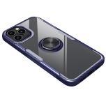 iPhone 12 Pro - Stilrent Skyddande Skal med Ringhållare
