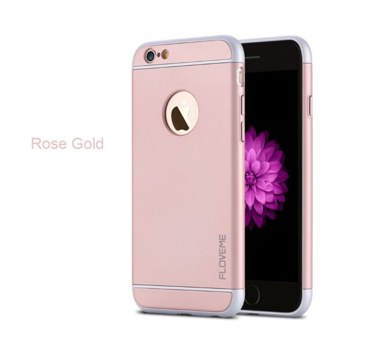 Artikelbild  iPhone 6 6S - Stilrent skal från FLOVEME ae631bf0689e7