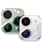 3-in-1 iPhone 12 Fram- & Baksida Skärmskydd + Kameralinsskydd