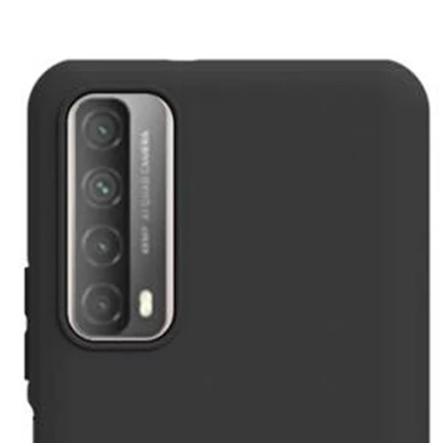 P smart 2021 Högkvalitativt HD-Clear Ultratunt Kameralinsskydd