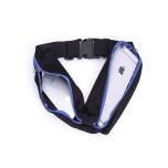 Löparväska för mobil - Vattentålig - (Storlek S/M/L) från LEMAN