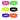 Löparbälte/Midjeväska från klassiska ROYBEN (S till XL)