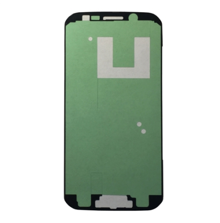 Samsung Galaxy S6 Edge - Adhesive tejp för LCD