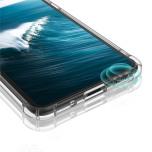 Samsung Galaxy S20 FE - Stöttåligt Skyddsskal med Korthållare