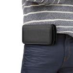 Universal Praktiskt Bältes Mobilfodral