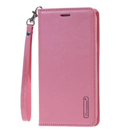 iPhone 12 - Elegant Praktiskt HANMAN Plånboksfodral