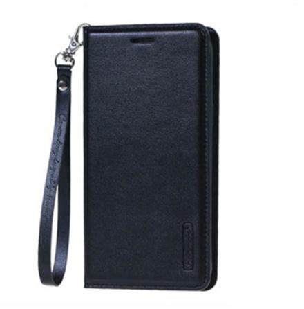 iPhone 12 Pro Max - Smidigt Smart HANMAN Plånboksfodral