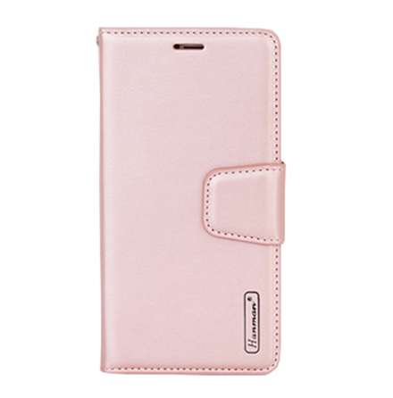 iPhone 12 - Skyddande Elegant Plånboksfodral (Hanman)