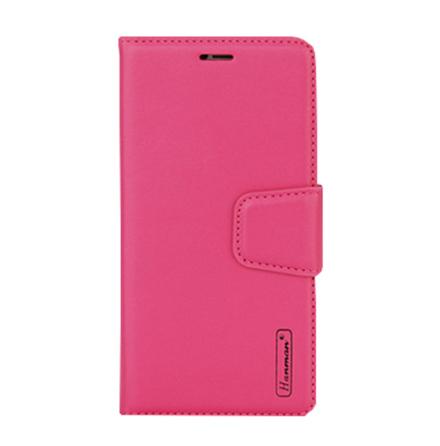 iPhone 12 Pro Max - Effektfullt Praktiskt Plånboksfodral (HANMAN)