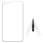 iPhone 8 Mjukt Baksida Skärmskydd PET 9H 0,2mm