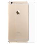 iPhone 8 Mjukt Framsida & Baksida Skärmskydd PET 9H 0,2mm