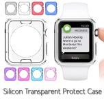 Apple Watch 42mm - Silikonskal CRYSTAL