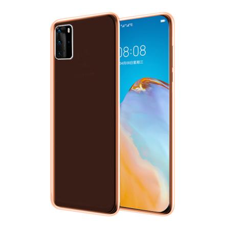 Huawei P40 Pro - Professionellt Dubbelsidigt Skyddsskal