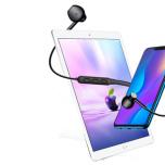 G03H Praktiska Bluetooth Hörlurar