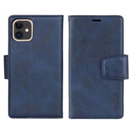 iPhone 12 - Exklusivt 2-1 HANMAN Plånboksfodral