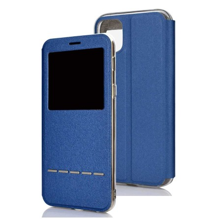 iPhone 12 Mini - Stilsäkert Praktiskt Leman Fodral