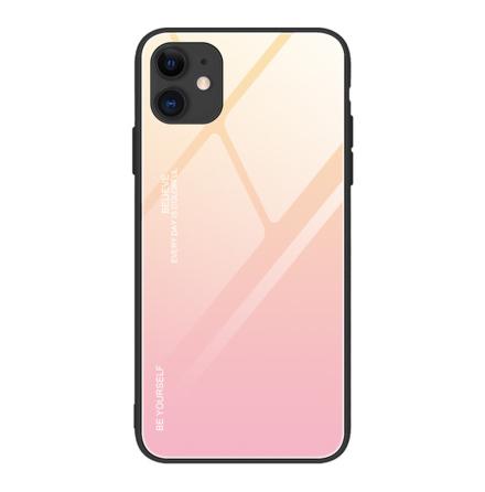 iPhone 12 - Elegant Skyddande Skal (NKOBEE)