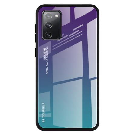 Samsung Galaxy S20 FE - Professionellt Stilrent NKOBEE Skal