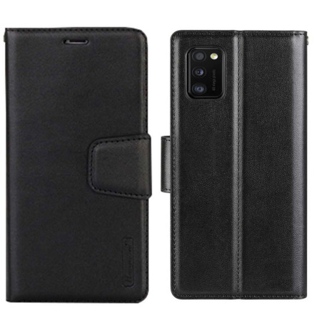 Samsung Galaxy A41 - Exklusivt Praktiskt Plånboksfodral (HANMAN)