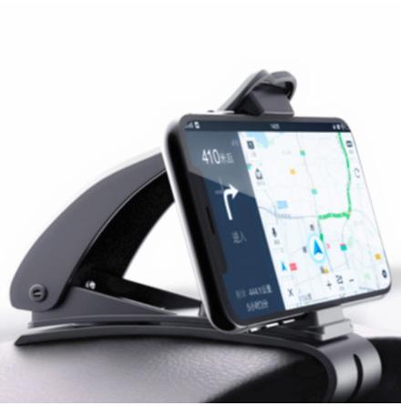 Praktiskt Säker Mobilhållare för Bilens Instrumentbräda