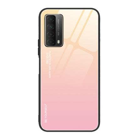 Huawei P Smart 2021 - Elegant NKOBEE Skal