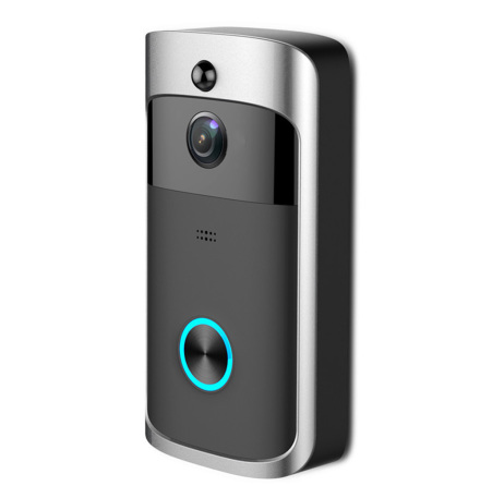 M3 Smart Dörrklocka/Porttelefon HD Kamera