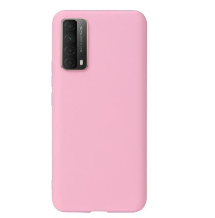 Huawei P Smart 2021 - Stötdämpande Elegant NKOBEE Skal