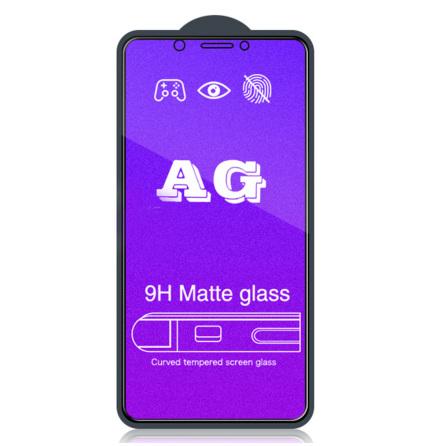 iPhone 11 Pro Anti Blue-Ray Anti-Fingerprints Skärmskydd 2.5D 0,3mm