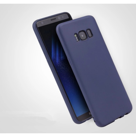 Elegant Silikonskal (NKOBEE) till Samsung Galaxy S7 Edge