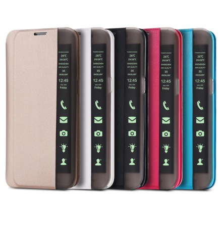 Samsung Galaxy S7 - SMART-VIEW Fodral från Floveme
