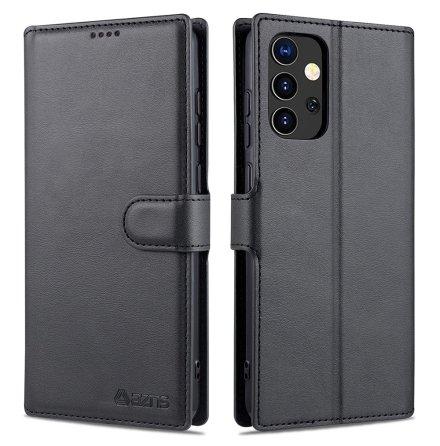Samsung Galaxy A72 - Stilsäkert Praktiskt Plånboksfodral