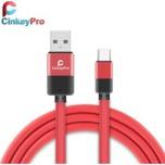 MicroUSB-kabel från CinkeyPro - Long-life 100cm