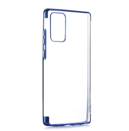 Samsung Galaxy A52 - Genomtänkt FLOVEME Silikonskal