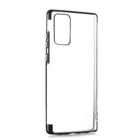 Samsung Galaxy A72 - Stilsäkert Skyddande Floveme Silikonskal