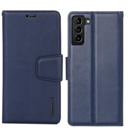 Samsung Galaxy S21 Plus - Professionellt Hanman Plånboksfodral
