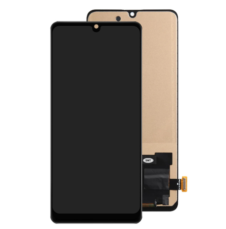 Samsung Galaxy A41 LCD & Pekskärm Digitizer AAA+++