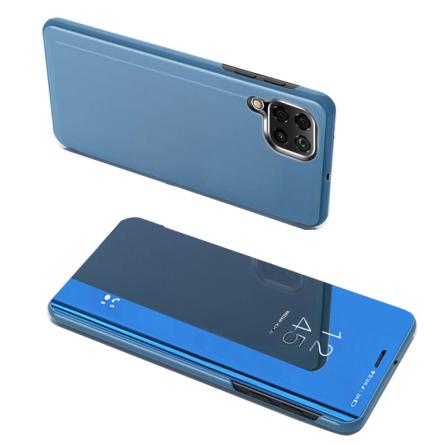 Samsung Galaxy A12 - Professionellt Stilsäkert Leman Fodral