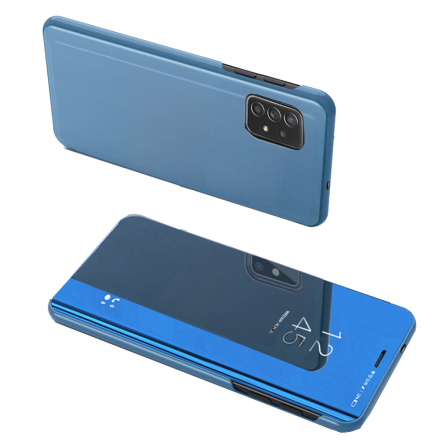 Samsung Galaxy A52 - Stilsäkert Praktiskt Fodral (LEMAN)