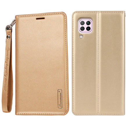 Samsung Galaxy A42 - Exklusivt HANMAN Plånboksfodral
