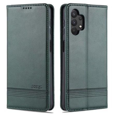 Samsung Galaxy A32 - Praktiskt Stilrent Plånboksfodral