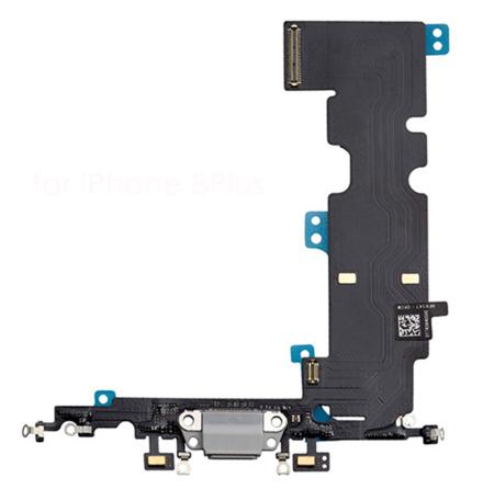 iPhone 8 PLUS - Laddningsport Reservdel (Högkvalitet)